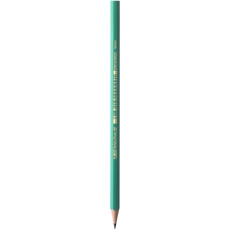 Crayon à papier Bic Ecolution Evolution HB