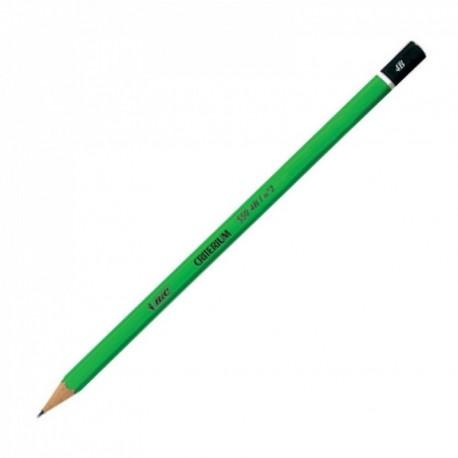 Crayon à papier Bic Criterium - Pointe H sèche