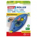 Roller colle repositionnable Tesa Ecoogo 8,4mm x 8,5m