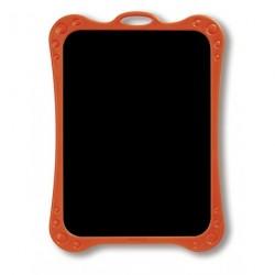 Ardoise noir à craie Maped avec éponge, crayon craie et taille crayon