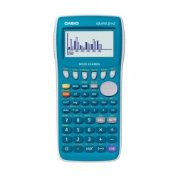 Calculatrice scientifique Casio 25+E