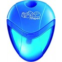 Taille-crayon Maped I-Gloo avec réservoir - 1 usages - bleu ou vert