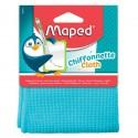 Chiffonnette Maped spéciale ardoise - Bleu