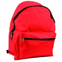 Sac à dos trendy padded 22,5L - Rouge