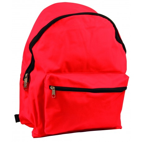 Sac à dos trendy padded 22,5L - Rouge 425011