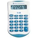 Calculatrice de poche Texas Instrument 8 chiffres TI-501