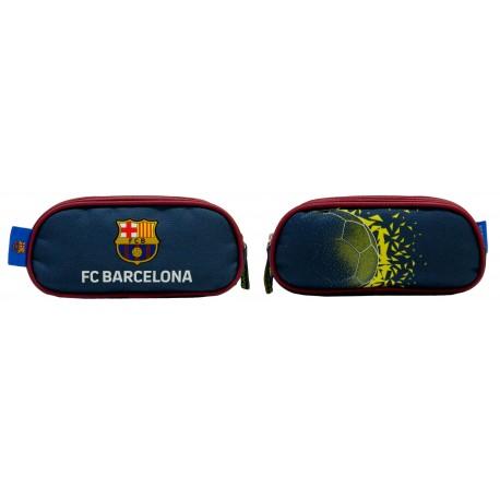 Trousse FC Barcelone 1 compartiment