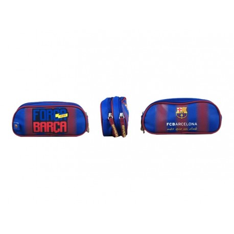 Trousse FC Barcelone 1 compartiment