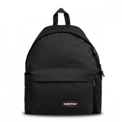 Sac à dos Eastpak Padded noir 1 compartiment