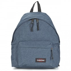 Sac à dos Eastpak noir Padded Pak'r black 1 compartiment