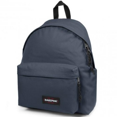 Sac à dos Eastpak Padded bleu nuit 1 compartiment
