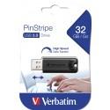 Clé USB capacité 32GO Prinstripe