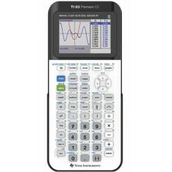 Calculatrice scientifique Texas Instrument TI-83 ce