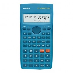 Calculatrice scientifique Casio FX junior