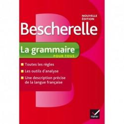 Bescherelle La grammaire pour tous édition Hatier