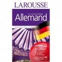 Dictionnaire Larousse Allemand édition de poche 2017