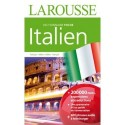 Dictionnaire Larousse Italien édition de poche 2017