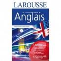 Dictionnaire Larousse Anglais édition de poche 2018